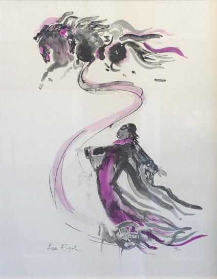 Original Lithographs